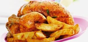 Gesundheit: Richtig essen in der Arbeitspause