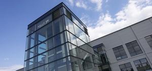 """Zech Group kauft """"Halle 29"""" in Düsseldorf von Gerry Weber"""