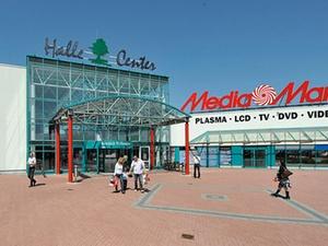 Captiva verkauft Halle Center in Peißen
