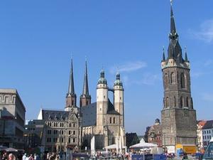 In Ostdeutschland gibt es die meisten Genossenschaftswohnungen