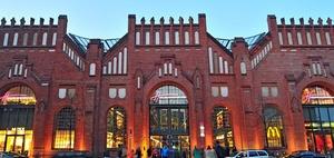 Shopping-Center: Revitalisierungsgeschäft prosperiert