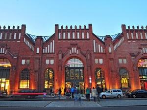 ECE-Fonds kauft Hallen am Borsigturm in Berlin-Tegel