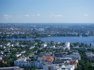 Winterhuder Areal in Hamburg wird umgestaltet