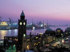 Goodman erschließt neue Logistikflächen im Hamburger Hafen