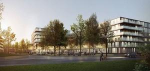 Deutsche Investment kauft 200 Wohnungen in Hamburg-Rahlstedt