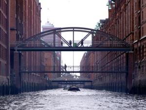 Logistik-Flaechen werden in Hamburg knapp
