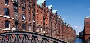 Speicherstadt und Kontorhausviertel sind Weltkulturerbe