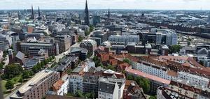 Hamburg: Volksinitiativen mischen Wohnungsmarkt auf