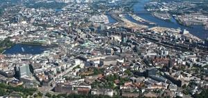 Hamburg: UBS Real Estate erwirbt neue Logistikimmobilie
