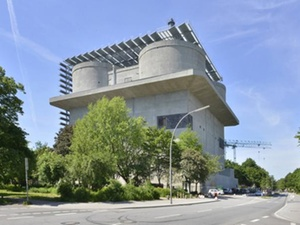 Gebäudeautomationsforum in Hamburg