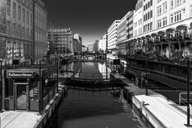 Hamburger Hafen (2)