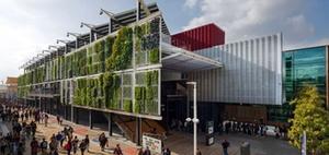 Smart City Hamburg: Baustart für Hammerbrook-Campus