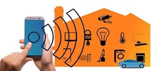 Smartes aus dem Energiemanagement