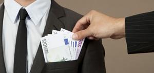 Fünfte EU-Geldwäscherichtlinie 2018 in der Umsetzung