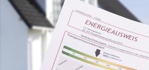Neuerungen beim Energieausweis