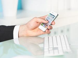 Bring Your Own Device: Mitarbeiter-Handys oft unsicher
