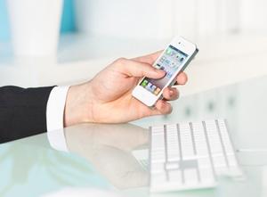 Mobile Recruiting nimmt zu - Erfolge sind aber ungewiss