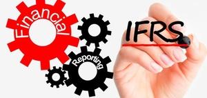 IASB veröffentlicht Änderungen an IFRS 17 und IFRS 4