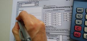 Direktanspruch in der Umsatzsteuer