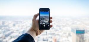 50 Jahre Städtebauförderung: Urbane Resilienz und Smart City