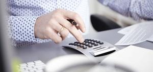 Aufteilung im Verhältnis der Teileinkünfte im Insolvenzverfahren