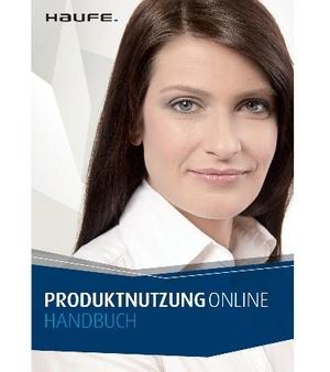 Haufe Online-Produkte iDesk2: Handbuch Office Produkt Online