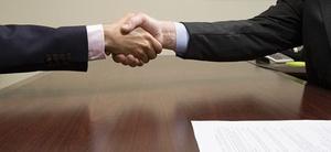 Off-Market: Investoren akzeptieren Preisaufschlag