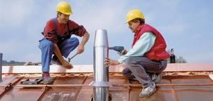 Schärfere Vorschriften für Holz- und Kohlekamine geplant