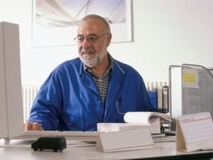 Büroarbeitsplätze: Im Handwerksbetrieb oft vernachlässigt