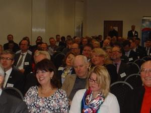 Termin für die Wohnungswirtschaft: 32. Hannover-Forum