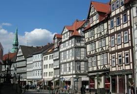 Wohnkostenanalyse des IVD, Platz 9: Hannover