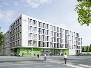 Hannover Leasing bringt Deutschlandfonds in Essen