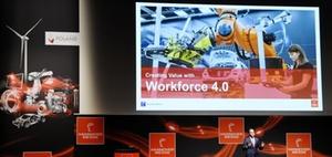 Industrie 4.0: Der Industriearbeitsplatz der Zukunft