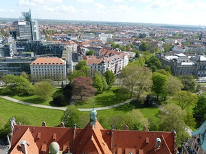 BCP kauft 264 Wohnungen in Krefeld und Hannover