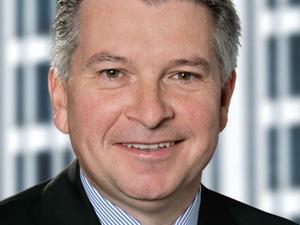 Fredrich leitet Berliner Niederlassung von C&W