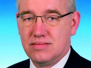 Hans-Herbert Jagla ist Geschäftsführer Personal bei VW