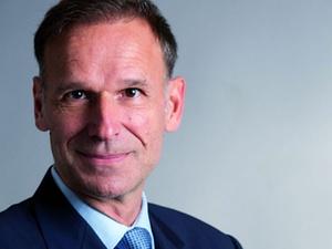Schabert übernimmt Vorstandsvorsitz bei Vossloh