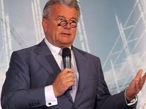 Haselsteiner gibt Vorstandsvorsitz bei Strabag bereits 2013 ab