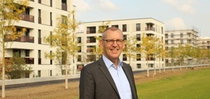 Stadtbau Würzburg: Mitarbeiter als Innovationstreiber