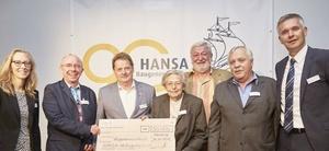 Hansa Baugenossenschaft legt Verfügungsfonds für Mitglieder auf