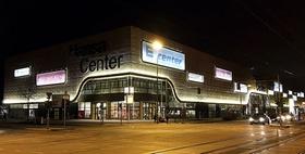 """""""Hansa-Center"""" in Berlin"""