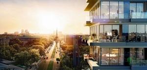 B&L plant Neubau-Quartier im Berliner Hansaviertel
