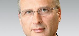 Hartmut Klusik wird Personalvorstand bei der Bayer AG
