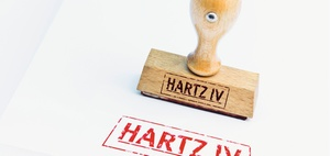 Hartz IV: Heil stellt Erhöhung von Hartz IV in Aussicht