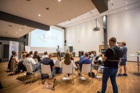 Haufe Akademie: S.mile Plenum