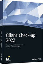 Haufe Bilanz Check-up