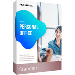 Haufe Personal Office Standard