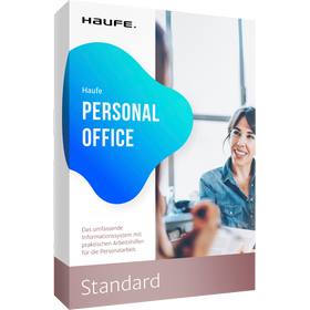 Haufe Personal Office Standard