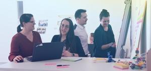 Advertorial: Haufe Group - innovativer Arbeitgeber