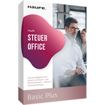Haufe Steuer Office Basic Plus